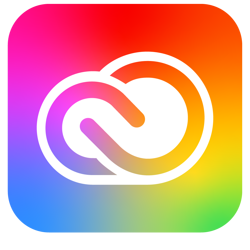 Adobe Creative Cloud for Teams Multi - 1 year subscription