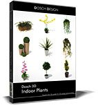 DOSCH 3D: Indoor Plants