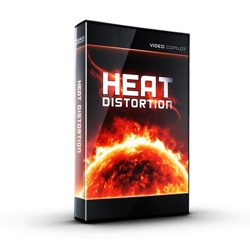 Video Copilot Heat Distortion (Download)